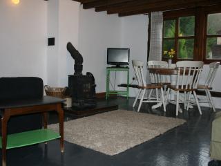 Sitting/dinning room