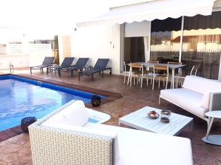 Avra 3 bedroom villa, Protaras