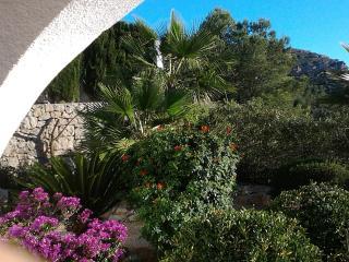 MURLA Appart indépendant au RdC Villa, Murla