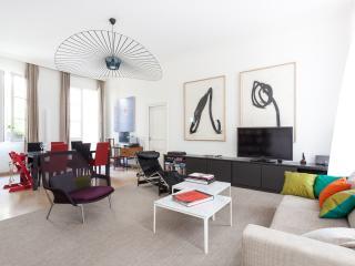 One Fine Stay - Rue de Beauce apartment, Paris