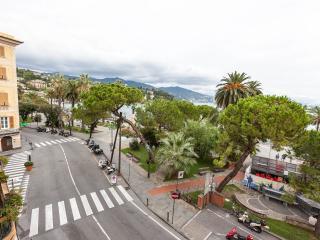 La Palma Across From The Sea, Santa Margherita Ligure