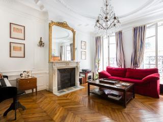 onefinestay - Rue de Bourgogne II private home, Parijs