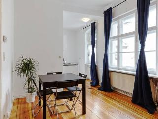 Beautiful flat in Berlin City Center, Berlín