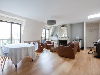onefinestay - Rue de Courcelles III private home, París