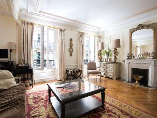 onefinestay - Rue de la Pompe III private home, Paris