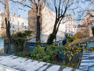 Rue de la Mare, Paris