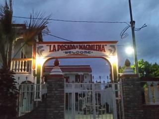 La Posada de Magdalena 4, San Felipe