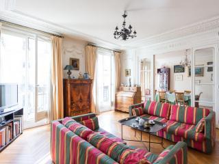 onefinestay - Rue de l'Armorique private home, Paris