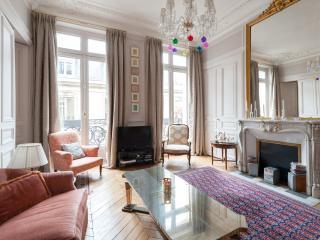 onefinestay - Rue de l'Université III apartment, Paris