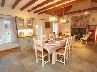 Clashope Cottage, Bamburgh, Northumberland