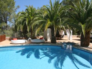 Villa de lujo cercana a Cala Jondal 'Blue Marlin', Ibiza Ciudad