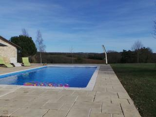 Chez Mondy Hot tub & Swimming Pool