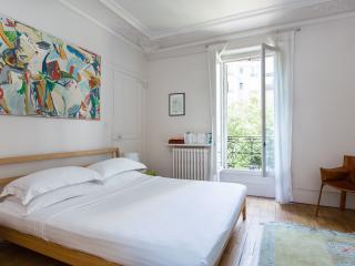 onefinestay - Rue de Patay II apartment, París