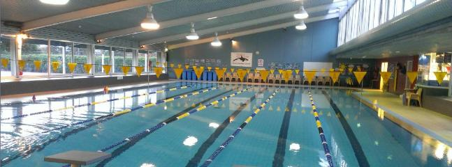 Ivanhoe Aquatic centre with gym, sauna, spa. Welcome anyone. Low entry fees