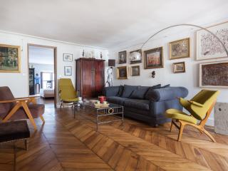 onefinestay - Rue de Tournon private home, Paris