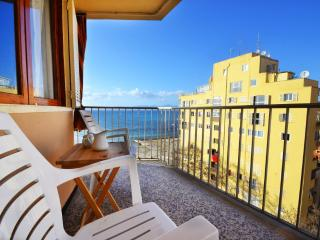 Agueda 4 bedrooms apt. with partial sea views, El Arenal