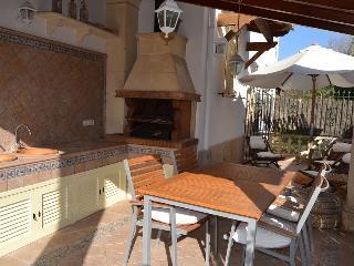 Preciosa planta baja con terraza, jardín y piscina, Port d'Alcudia