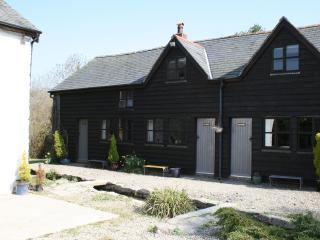 Glyngynwydd Cottages Ty Isaf