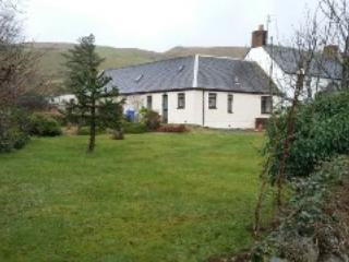 The Stables - Holiday Cottage, vacation rental in Kirkconnel