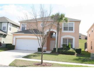 An exquisitely furnished Villa, Kissimmee