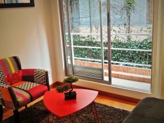 Precioso Apartamento Dos Alcobas en Bogota Chico