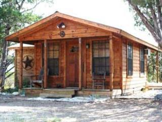 Rockin B Ranch Love Shack