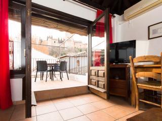Amplio apartamento con espe..., Granada