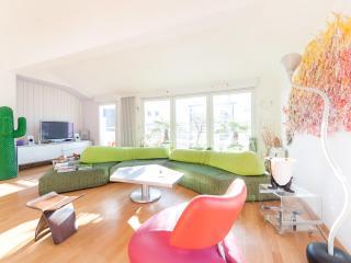 onefinestay - Rue du Charolais apartment, Parigi