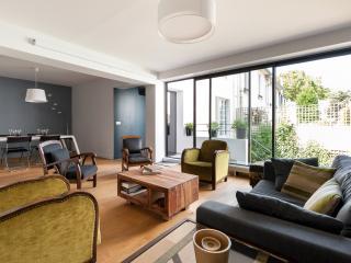 onefinestay - Rue du Docteur Leray apartment, París