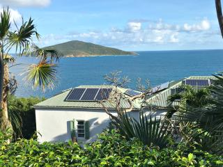 Carefree-Vacation with View-3BR Mahogany Run Villa, St. Thomas