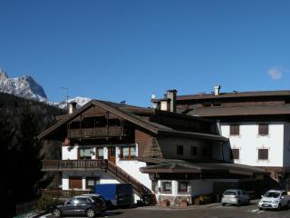 'La Pineta' apartment, Padola