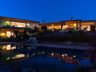 Ocean views - Stunning villa with private pool, Kihei