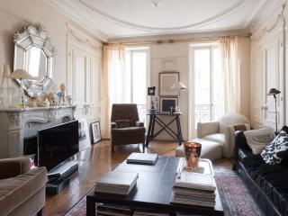 onefinestay - Rue du Vieux Colombier private home, Paris