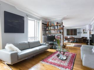 onefinestay - Rue Durantin private home, Parijs