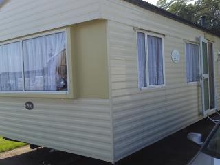 8 berth caravan, Kingston-upon-Hull