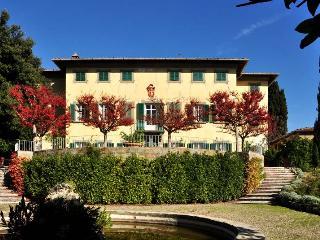 Chianti Luxury Mansion, Torre Alfina