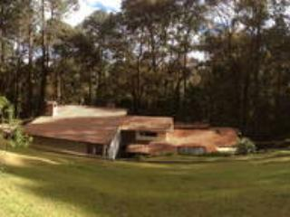 beautiful cottage in the middle of the forest, Valle de Bravo