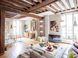 onefinestay - Rue Francaise apartment, Paris