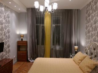 Cozy room in the center of Kharkiv