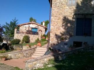 appartamenti in agriturismo 'Magnolia' e 'Rosa', Antella