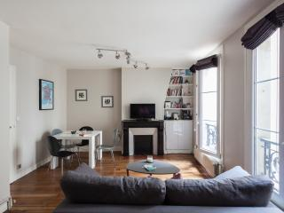 onefinestay - Rue Grenéta apartment, Paris