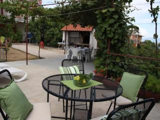 Apartemente pour 8 perssonnes avec grande terrasse