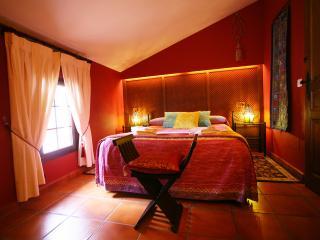 *Los Arrayanes* Zulaikhah Suite