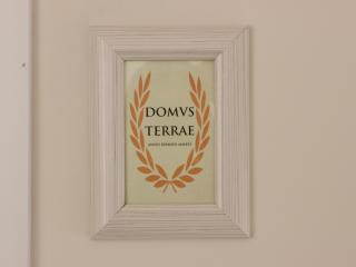NUNDINAE-DOMUS TERRAE, Merida