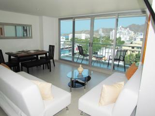 Apartamentos Comfort - SMR261A, Santa Marta