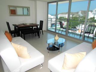 Apartamentos SOHO Style - Con Balcón SMR261A