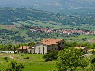Canto Del Vento - Podere Siena, Castiglioncello Bandini