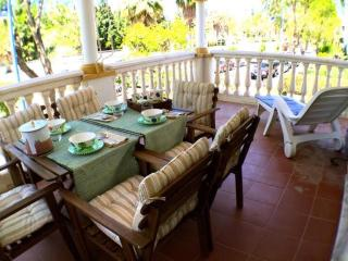 Apartment for holidays in Puerto Banus., Marbella