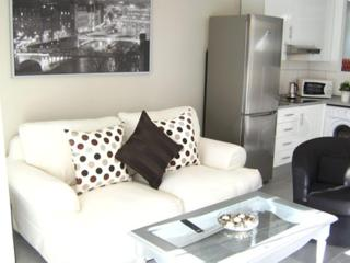 Modern studio-apartment for holidays, Marbella