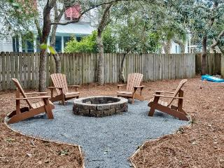 Good Thymes: Newly Renovated 3 Bed Steps to Beach!, Grayton Beach